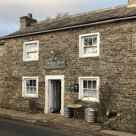Like Dales Pubs Used To Be