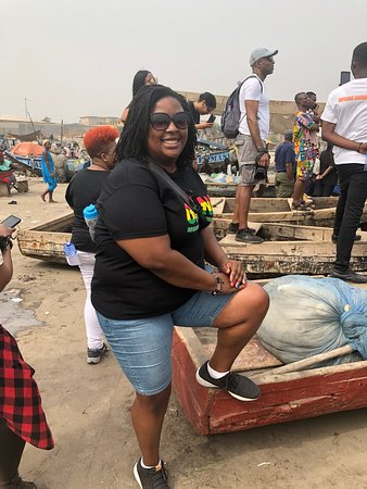 Explore Ghana Tours (Accra) - 2019 All You Need to Know