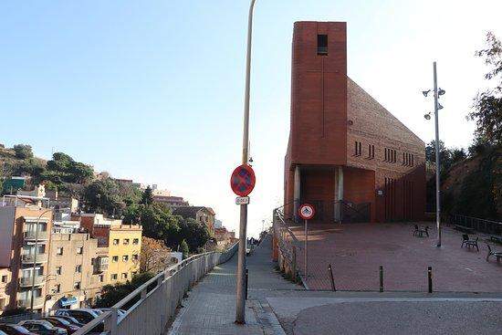 Parròquia Mare de Déu del Mont Carmel
