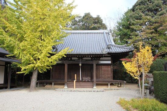 Daijoryu-ji Temple