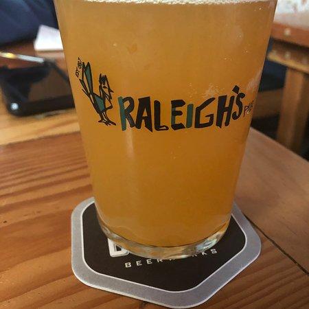 Raleigh's Pub