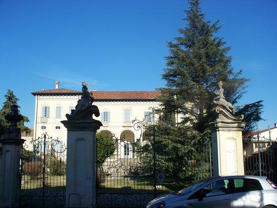 Brugherio, إيطاليا: esterno
