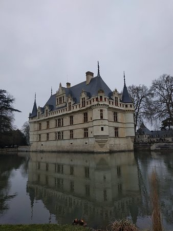 Chateau Of Azay Le Rideau 2019 All You Need To Know Before You Go