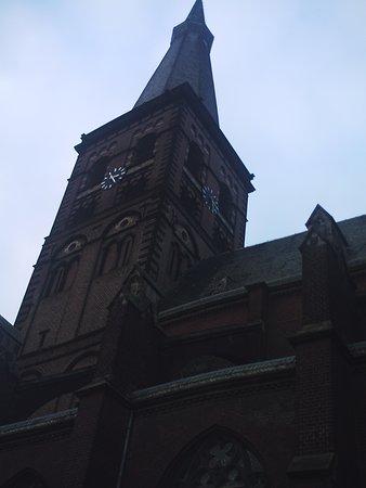 Katholische Kirchengemeinde St. Cornelius