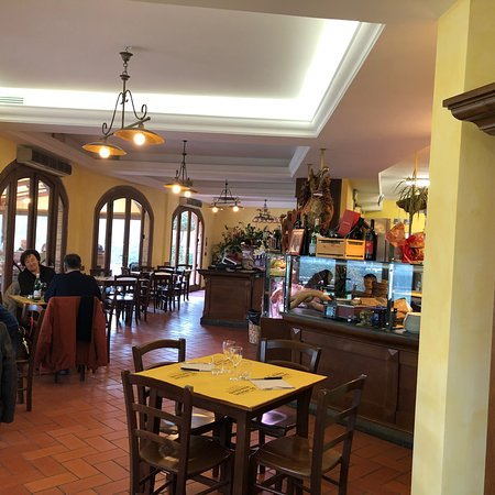 San Lorenzo a Vaccoli Photo