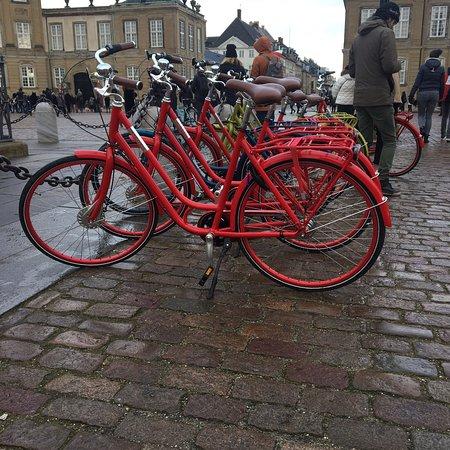Kopenhagen Höhepunkte: 3-stündige...