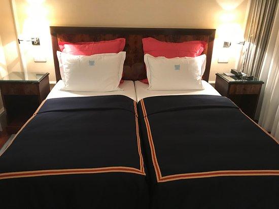 Sehr gutes Hotel