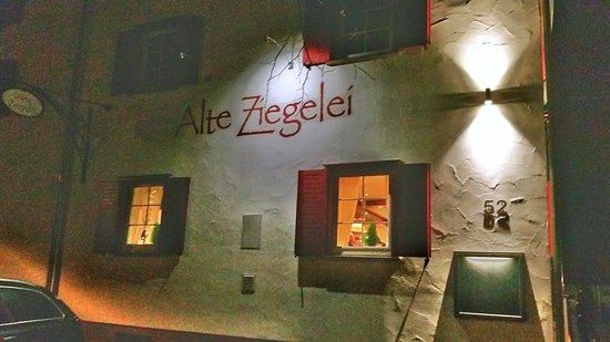 Grossostheim, Allemagne : Außenansicht