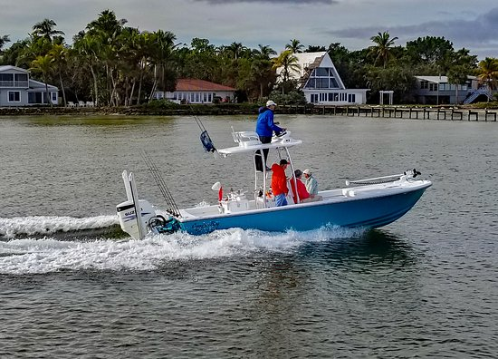 Gulf Coast Limited Fishing Charters
