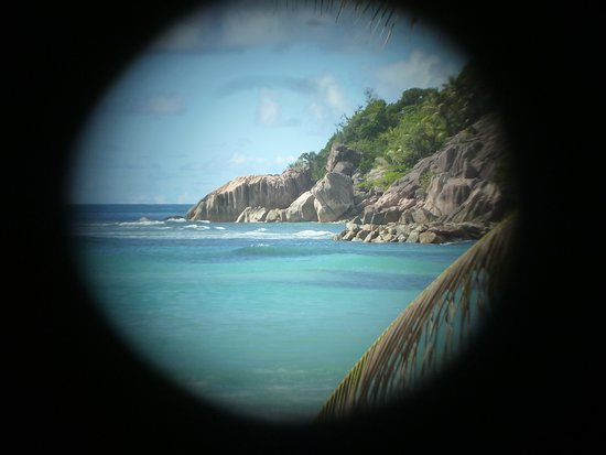 Anse Kerlan Beach: Anse Kerlan Beach