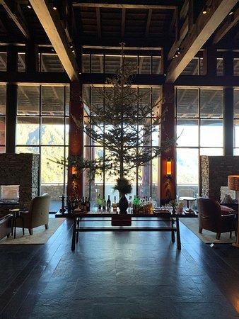 Most extraordinary hotel