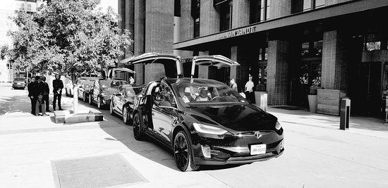 Elektrica limo