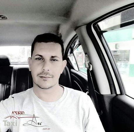 Taxi Ari Pomerode-SC