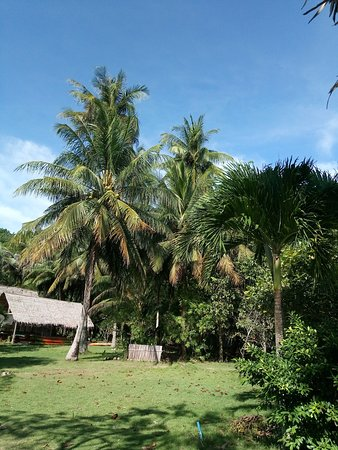 Ko Rang Yai, Thailand: Rang Yai