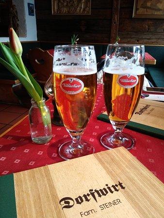 Bilde fra Restaurant Dorfwirt Gasthof