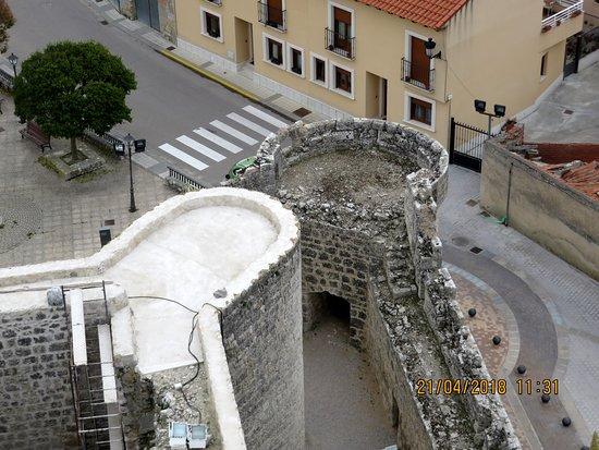 Portillo, Spain: Замок Портийо