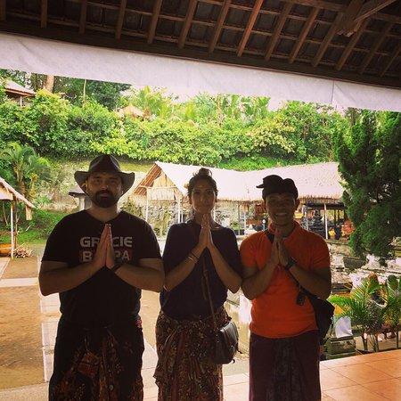 The Bali Explorer