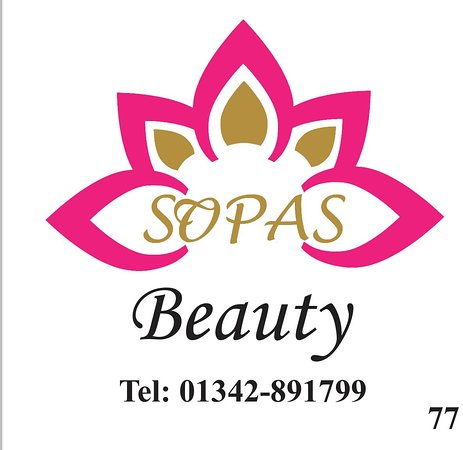 Sopa's Beauty of East Grinstead