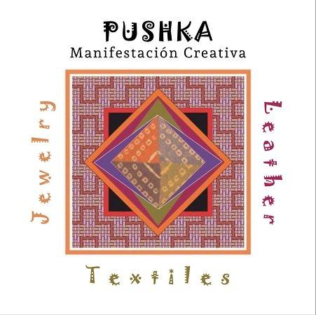 Pushka Manifestacion Creativa