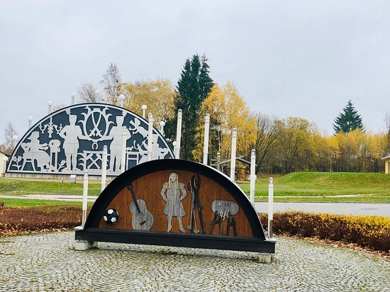 Johanngeorgenstadt Foto