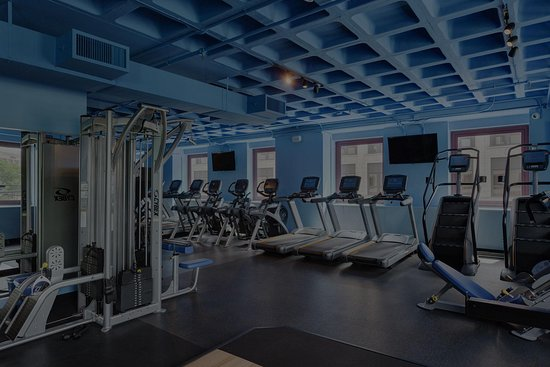VP Fitness