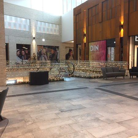 Molndal Galleria