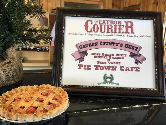 Pie Town Foto