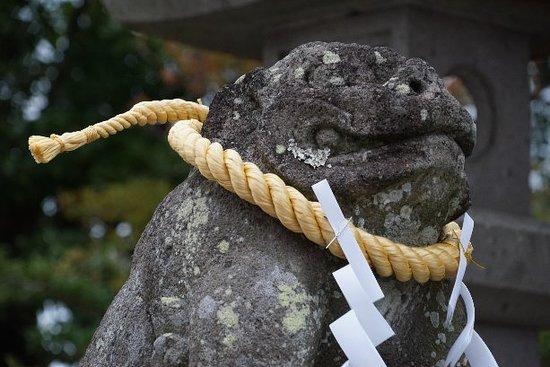 Ichiki Shrine