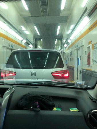Eurotunnel Le Shuttle Folkestone 2019 All You Need To Know