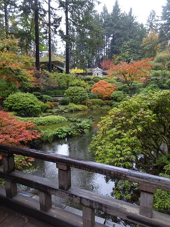 Portland japanese garden 2019 all you need to know before you go with photos portland or for Portland japanese garden admission