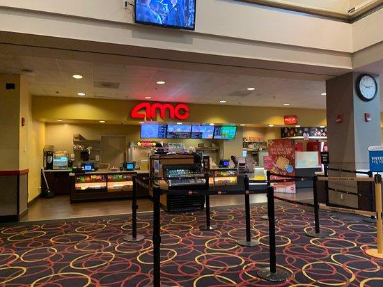 Amc Imax San Antonio Texas Picture Of Amc Rivercenter