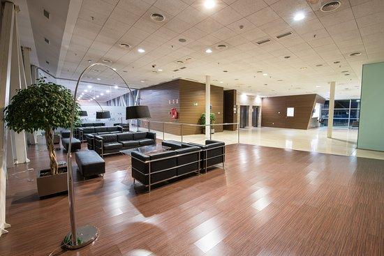 Meeting room - Photo de Hotel Abad San Antonio, León - Tripadvisor