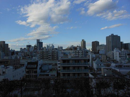 Motomachi Hyakudan Park