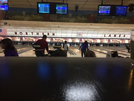 Northern Lanes Recreation