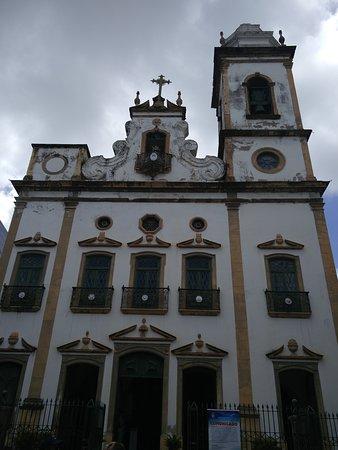 Sao Pedro dos Clerigos Cathedral : São Pedro dos Clérigos