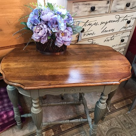 Black Oak Antiques