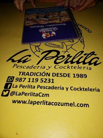 La Perlita ภาพถ่าย