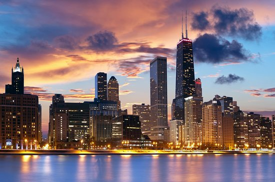 Chicago, IL: Cover photo for trip creation
