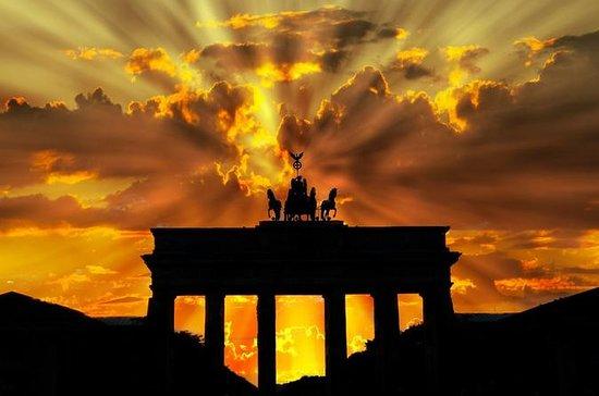 Sightseeing Flight Berlin