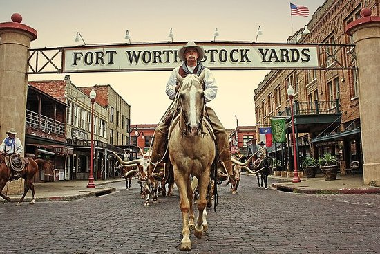 Fort Worth Private Tour