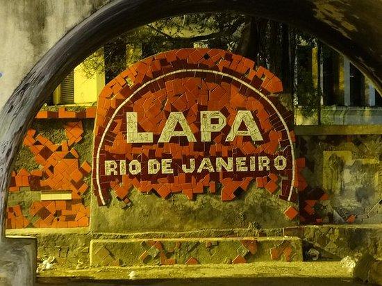 Nachtleben von Rio als lokale Tour
