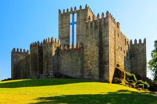 Tour Braga und Guimarães