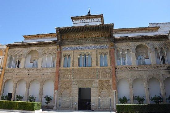 Séville monumental: Alcazar et le...