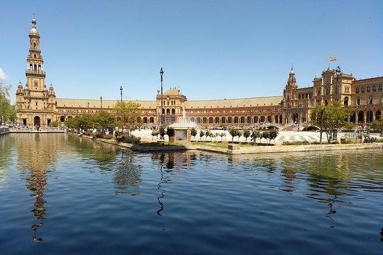 Seville MUST DO