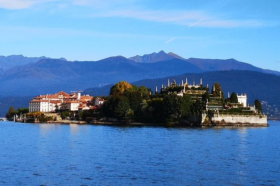 Lago Maggiore høydepunkter. En unik...