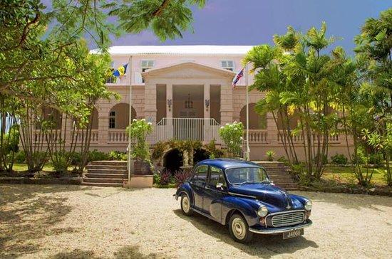 Entdecken Sie die Rum Barbados Tour