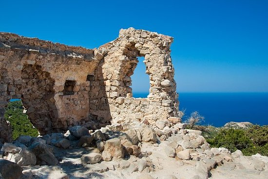 Rhodos Discovery Full-Day Private Tour