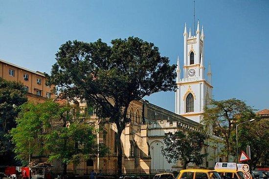 Religieuze diversiteit Tour in Mumbai