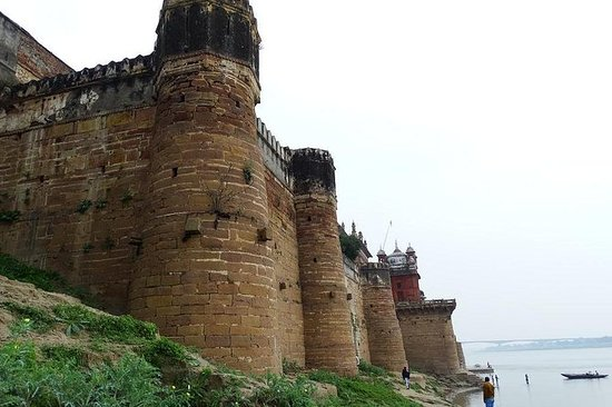 Ramnagar Fort and Museum Tour in...