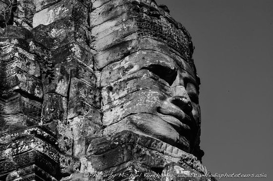 Angkor Wat Photography Private Day...